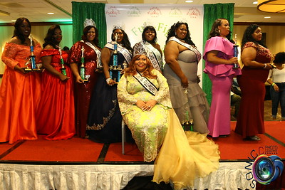 DECEMBER 7TH, 2019: MS FULL FIGURED NJ PAGEANT