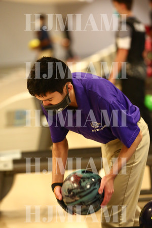 11-16 Bowling