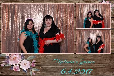 Melanie's Quince 6.4.2017