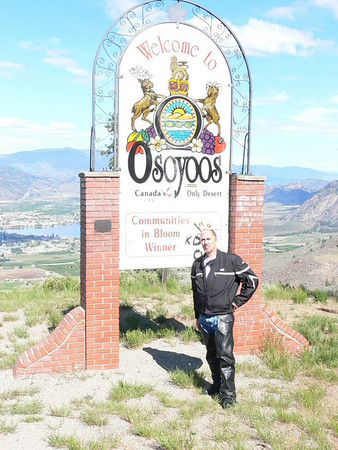 Norwestars in Osoyoos 2008