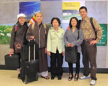 Theo Dau Chan Phat - India 2009