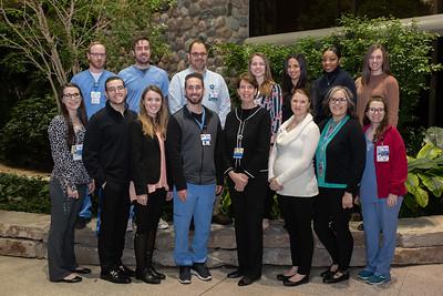 HFWBH Nurse Residency Graduation 2020