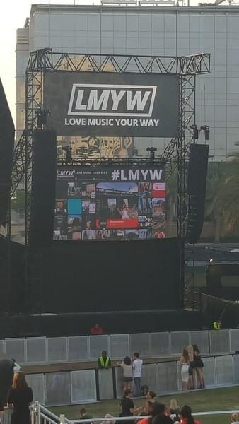 LMYW MUSIC FESTIVAL CONCERT