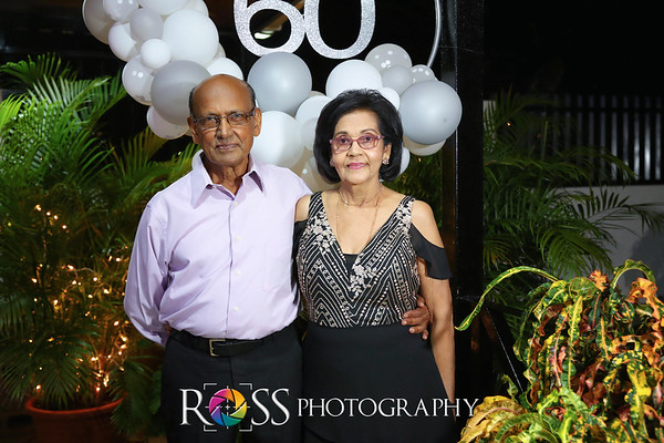 Mohess' 60th Anniversary