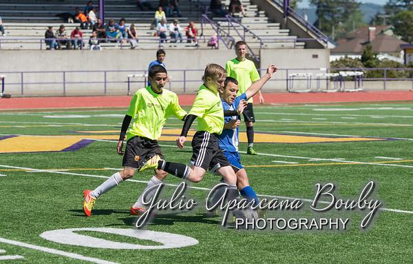140412 EPUERTO Soccer Club