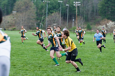 Aho Rugby