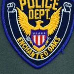 Enchanted Oaks Police (Defunct)