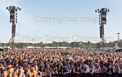 Dua Lipa , Roskilde Festival 2018