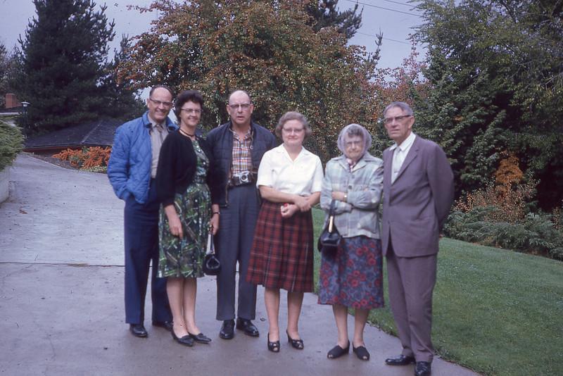 1964 Turners Robinson