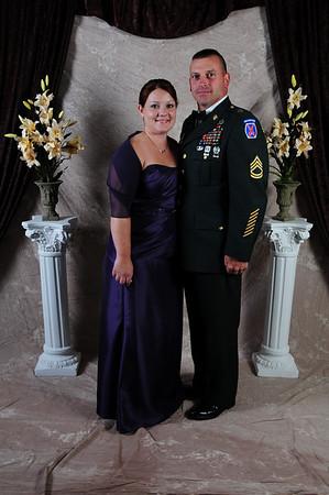 Grant County ROTC