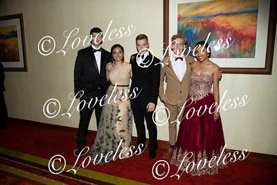 Prom Candids 2019
