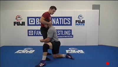 Defending the high Crotch alternate