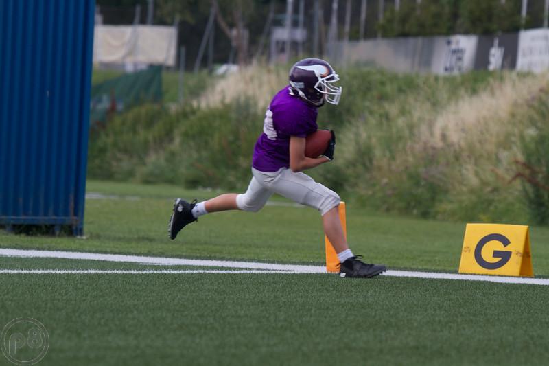 2013; AFBÖ; American Football; Fürstenfeld Raptors; Vienna Vikings; U13; Youth