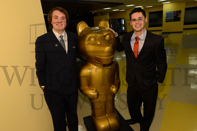10378 Spencer Brannon and Jonas Kiessling in Student Union 12-20-12