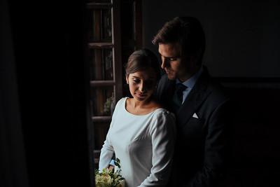 Boda Maria Eugenia+Manuel