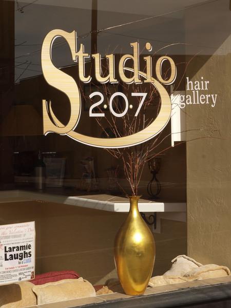 Studio 207