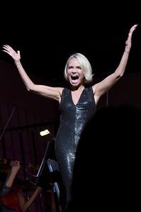 Dallas Symphony Orchestra Gala 2018 with Kristin Chenoweth