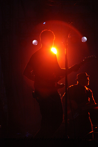 Deric Ruttan Sound Of Music 2012