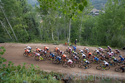 Stage 1 - Vail Road Race