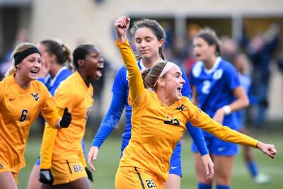 32875 Women's Soccer vs Duke NCAA
