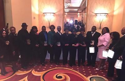2016 AKA Ivy Impact Award Honors (October 22, 2016)
