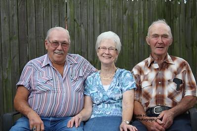 2011 Nicholson Family Reunion