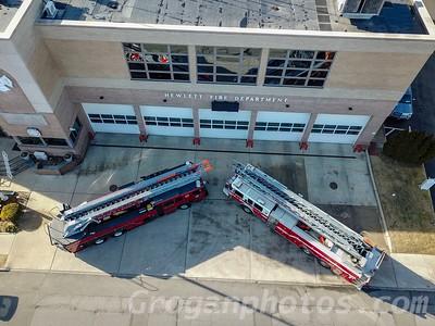 New Ferrara Hewlett Ladder 303
