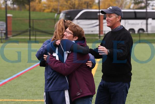 Women's Soccer vs. Plattsburgh (Senior Day)