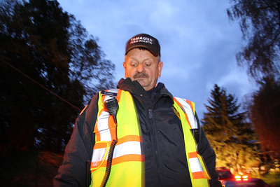 Fire, Smoke response, 234 East Elm Street, Tamaqua (10-20-2011)