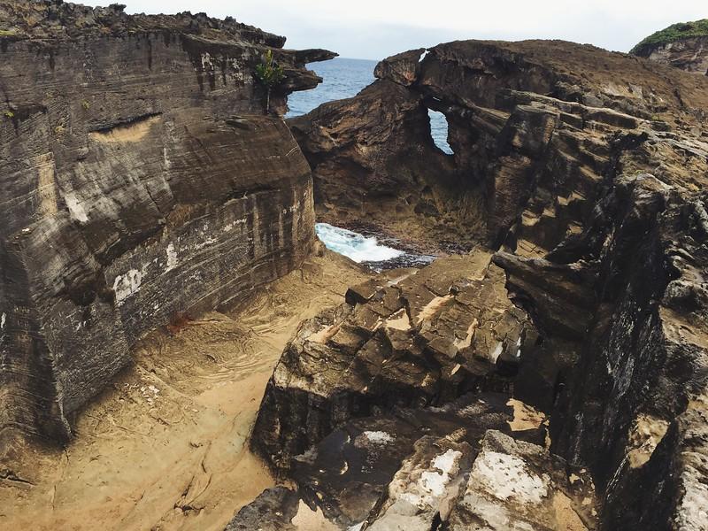 2015 • Cueva del Indio / Arecibo, PR