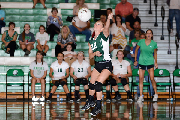 Hokes Bluff v. Cherokee County, October 10, 2013