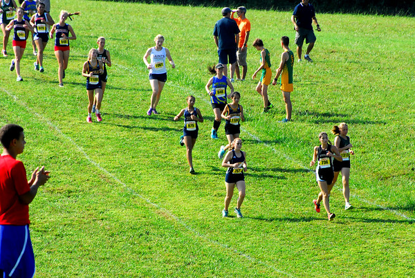 Cross Country - Fork Union Invitational