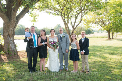 SS15 Family Group Photos