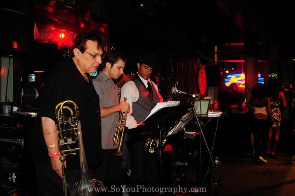 2009-09-07, Nathan Hemmens Band @ Howl At The Moon