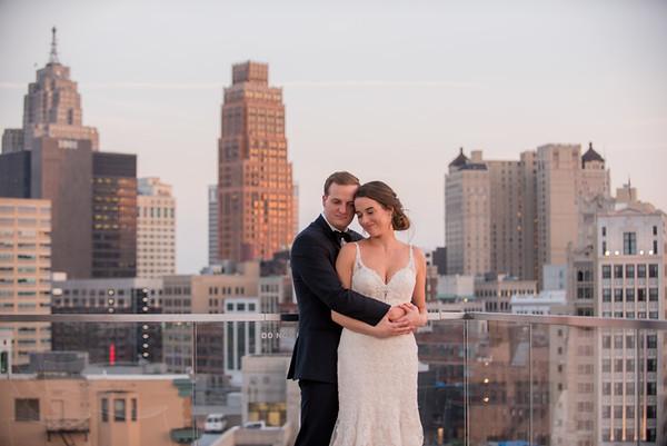 Katie & Drew Wedding