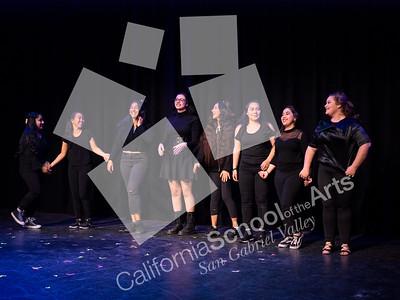 Integrated Arts – Acting Showcase