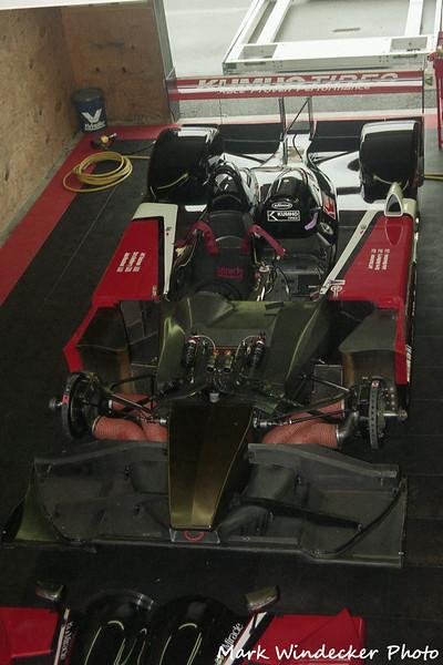 P2 Miracle Motorsports