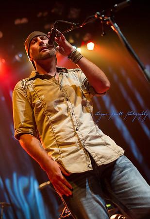 Coal Mountain Band - Live 2013