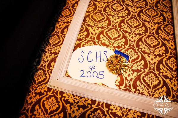 9/12 ['05 SCHS Reunion@Opal]