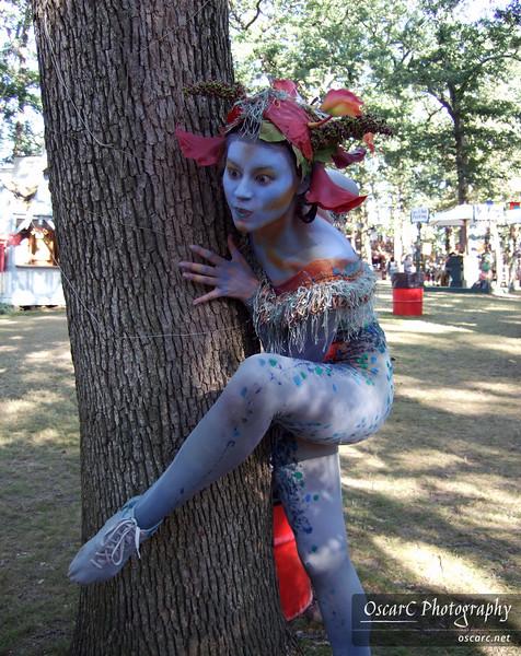 Bristol Renaissance Faire 2006