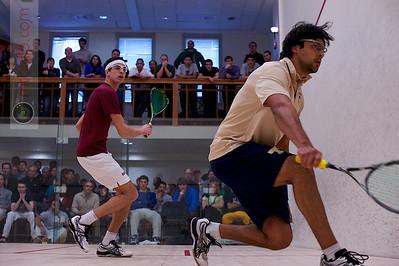 2012-03-03 Ali Farag (Harvard) and Antonio Diaz Glez (Trinity)