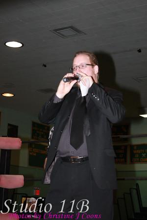 ICW 20100515 - Bandido vs Devon Moore