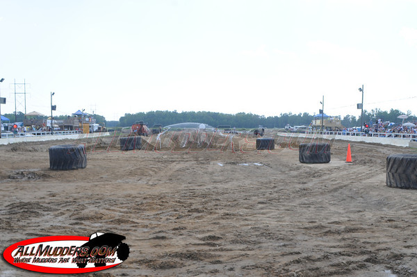 2011 Mud Racing