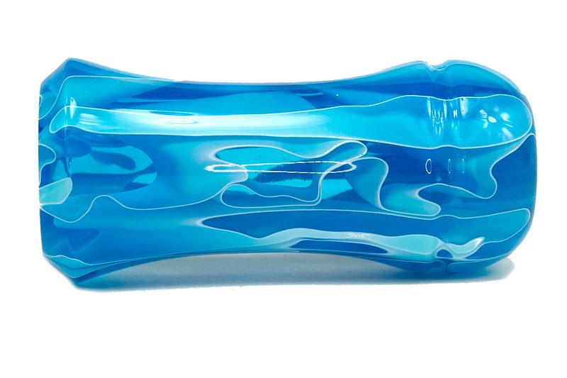 Blue Topaz Water