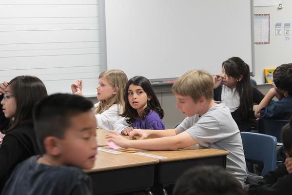 4th Grade Classes
