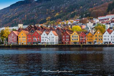 October 18th,  2019 -  Bergen, Norway