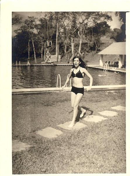 Dundo- piscina