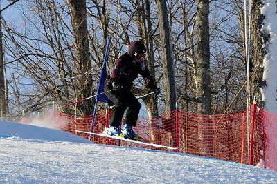Super Giant Slalom
