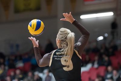 Women's Volleyball 27th Duckworth Challenge 2018