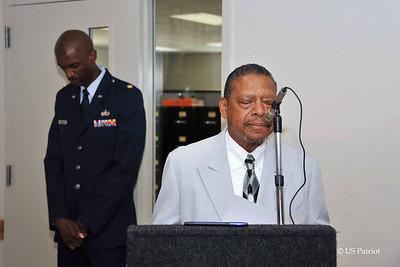Baltimore MEPS Change of Responsibilty, 28 JUN 12